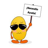 Patata ayuda